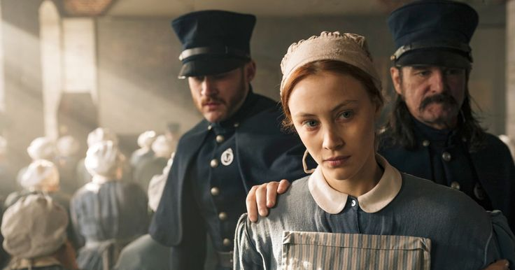 The story behind 'Alias Grace' – how Sarah Polley's adaptation of Margaret Atwood's 19th-century true-crime novel became the most relevant show on TV.
