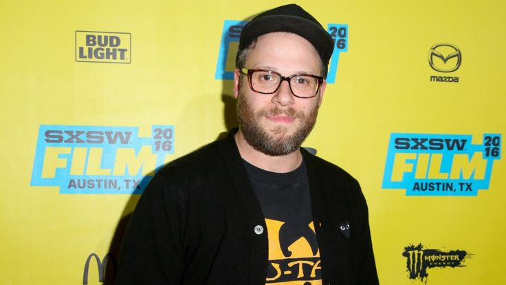 Seth Rogen's outrageous cartoon Sausage Party just swept...: Seth Rogen's outrageous cartoon Sausage… #SausagePartytrailer #SausageParty
