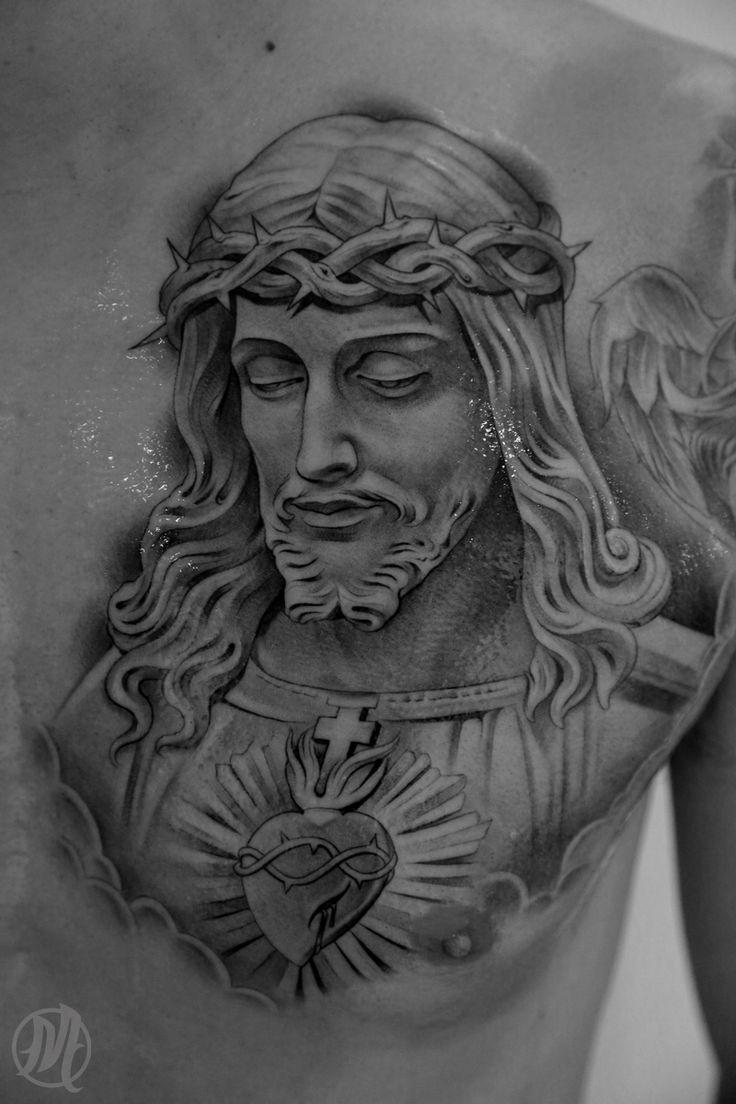 Картинки религиозные татуировки