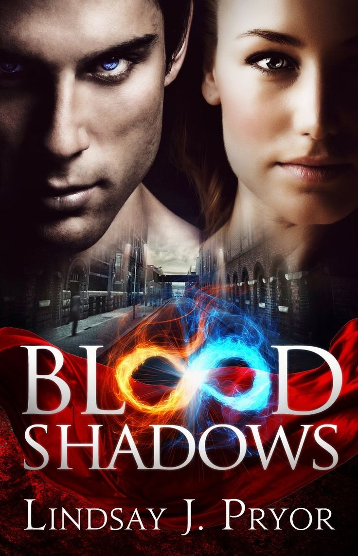 Review: Blood Shadows by Lindsay J. Pryor   BrizzleLass