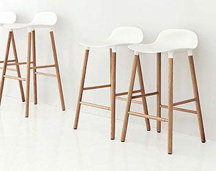 22 best Barhocker images on Pinterest | Counter bar stools, Bar ...