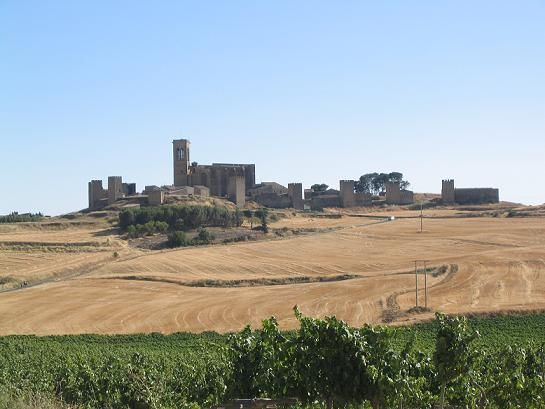 Vista de Artajona: La Construcción, El Conjunto, Del Reyno, Of The, Data De, Medieval Mejor, Medieval Del, Historia Medieval, De Artajona