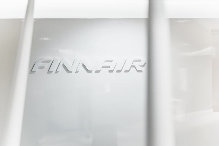 Finnair HOTT — Workspace