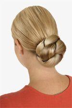 Peachy 1000 Ideas About Dance Hair Buns On Pinterest Ballet Buns Hair Hairstyle Inspiration Daily Dogsangcom