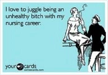 #Funny #Nursing #Quotes from #Bitchy #Nurses: http://www.nursebuff.com/2014/03/funny-nursing-quotes-from-bitchy-nurses/