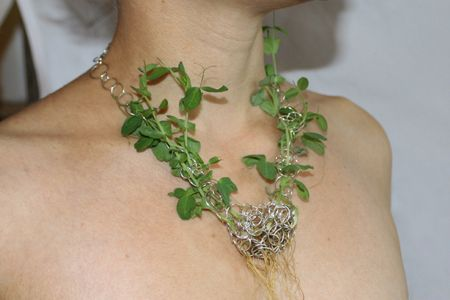 Growing Necklace
