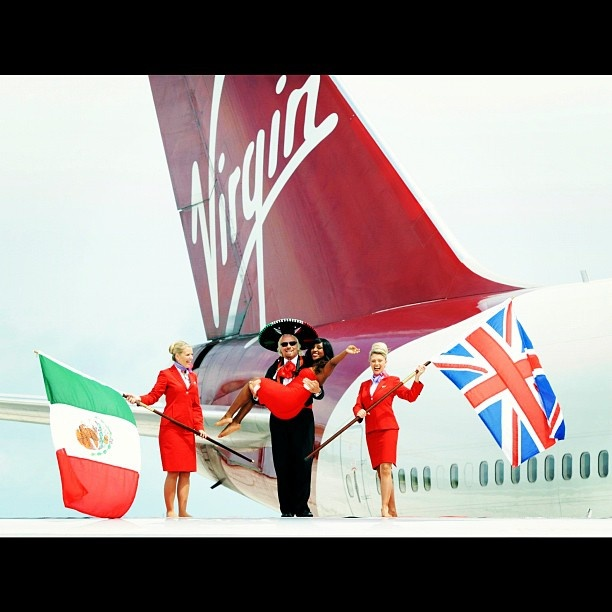 Remarkable, Virgin atlatic hollidays to cancun mexico all became