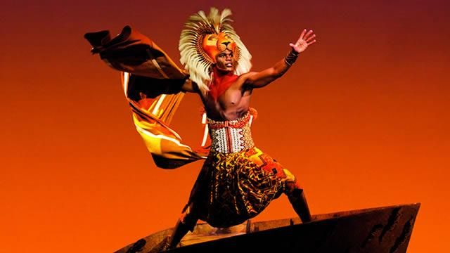 Who doesn't know The Lion King?! The Lion King is a hugely popular London West End show brings the characters from the animated Disney film to life with imaginative costumes and amazing special effects.