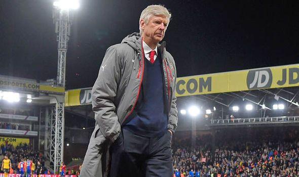 Arsenal News: Arsene Wenger shock dressing room split 200m spending spree Prem deals   via Arsenal FC - Latest news gossip and videos http://ift.tt/2oo70bX  Arsenal FC - Latest news gossip and videos IFTTT