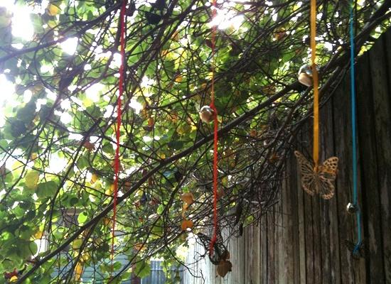 Backyard Family Fun Ideas : 24 ideas for family fun in the backyard