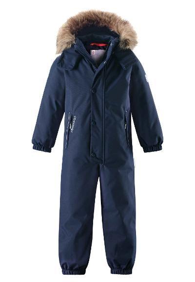 Reimatec® vinterflyverdragt Stavanger | Reima børnetøj