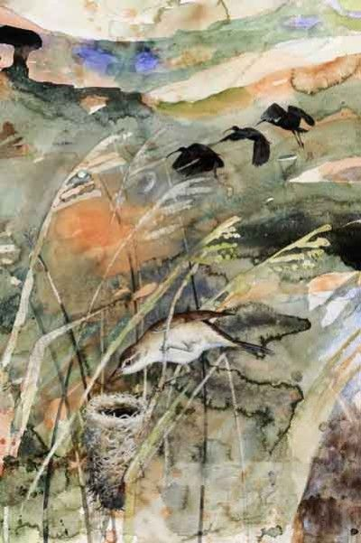 Image result for john wolseley