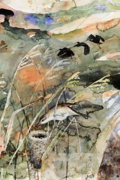 John Wolseley | Carboniferous