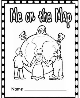 This blog contains ideas for teaching map skills, globes, continents, and oceans. Along with this knowledge, students can also learn how to locate their relative location based on the activities. These activities could be used as a reinforcement activity and independent practice.