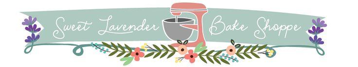 Sweet Lavender Bake Shoppe ~ Awesome website with recipes categorized ~ sweetlavenderbakeshoppe.com