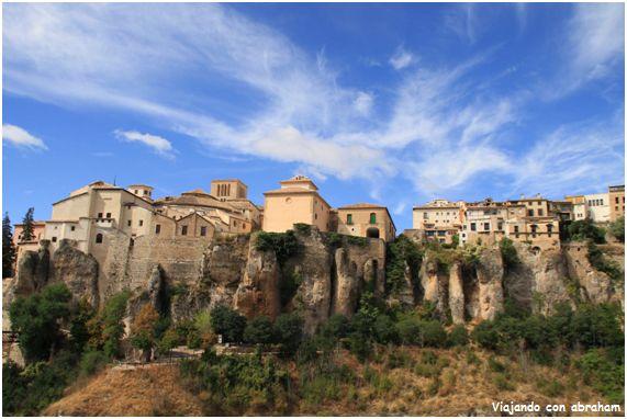 Cuenca Patrimonio de la Humanidad. Que visitar en Cuenca. En los enlaces de abajo os enseño parte de la ruta que hice por Cuenca, esta ciudad Castellano manchega declarada patrimonio Cultural de la humanidad por UNESCO en 1996.