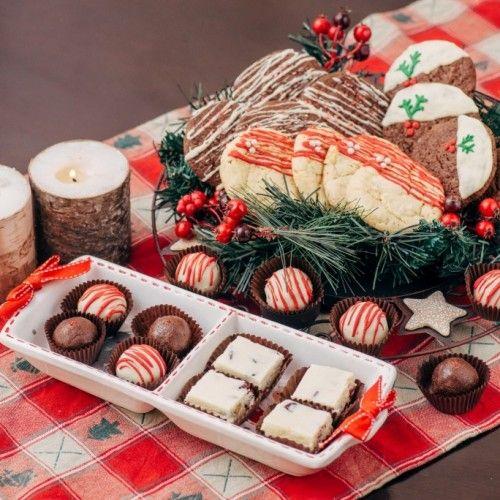 Vezi Winter Flavours