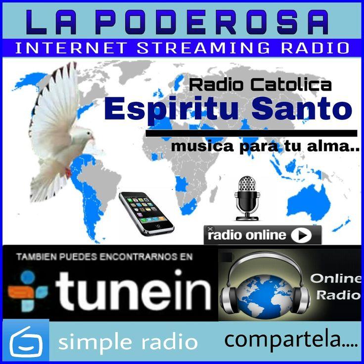Tu radio mundial..