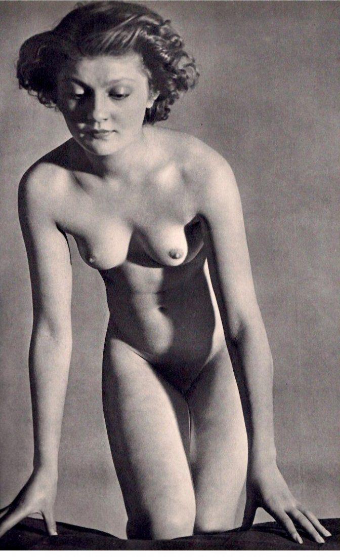 Beauttiful naked photo