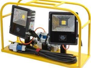 Dönges stellt neue LED Arbeitsscheinwerfer vor http://www.feuerwehrleben.de/doenges-stellt-neue-led-arbeitsscheinwerfer-vor/ #feuerwehr #led #dönges