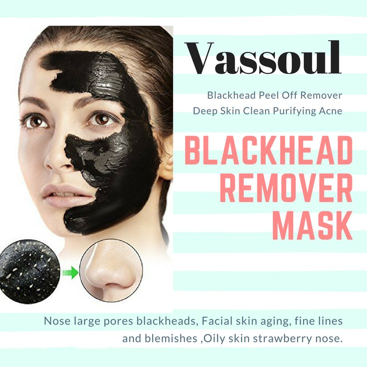 I have noticeable blackhead on the nose. This mask is really fun to use and makes my nose feel super smooth and refreshed after! But I fought for blackhead for many years with so many items..This one definitely has removed some clogged pores but it does not remove every single clogged pore all at once - so you will need to use it multiple times over a period of time or with other products. I recommend this!! #removermask #women  .afflink .aff link