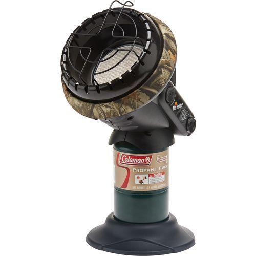 Mr. Heater Hunting Little Buddy Portable Propane Heater