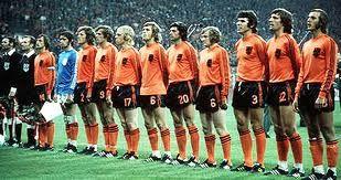 1974 Holanda