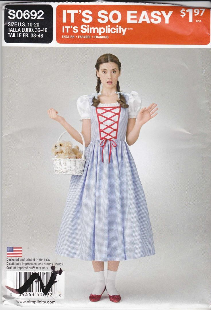 505 best DIY Costumes & Moonwishes Patterns images on Pinterest