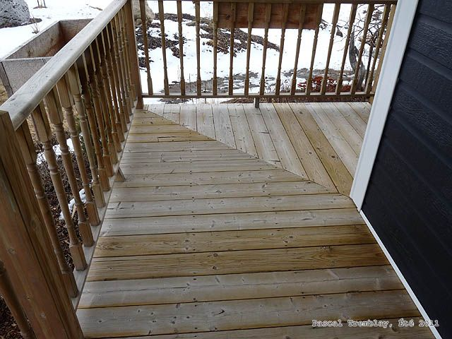 21 best images about build wrap around deck porch for Outdoor decking boards