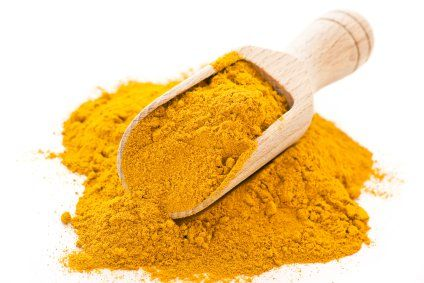 Turmeric root and powder deliver significant health benefits. A golden spice worth its weight in gold, turmeric delivers numerous health benefits and may help improve certain medical conditions such as cancer, heart disease, ulcers and inflammatory conditions. The University of Maryland Medical Center advises you not to take turmeric supplements without approval from your [...]