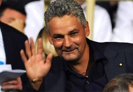 """Baggio: """"Zanetti l'ho definito.."""""""