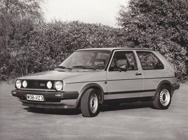 Volkswagen Golf GTi - 1985