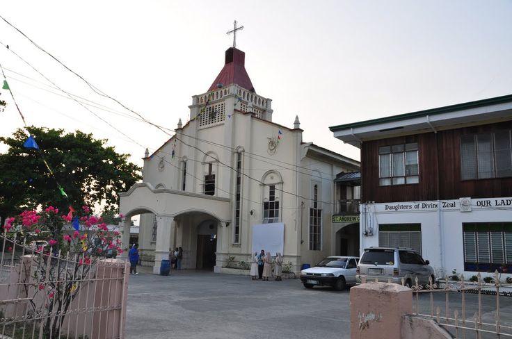 Church of Bugallon, Pangasinan