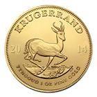 2014 1 oz South African Gold Krugerrand