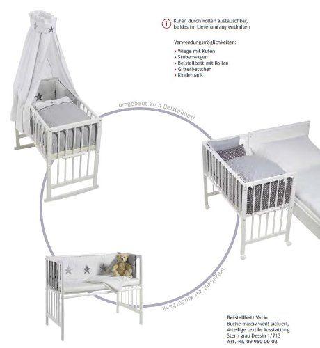 die 25 besten ideen zu beistellbett auf pinterest beistellbett baby babybett beistellbett. Black Bedroom Furniture Sets. Home Design Ideas