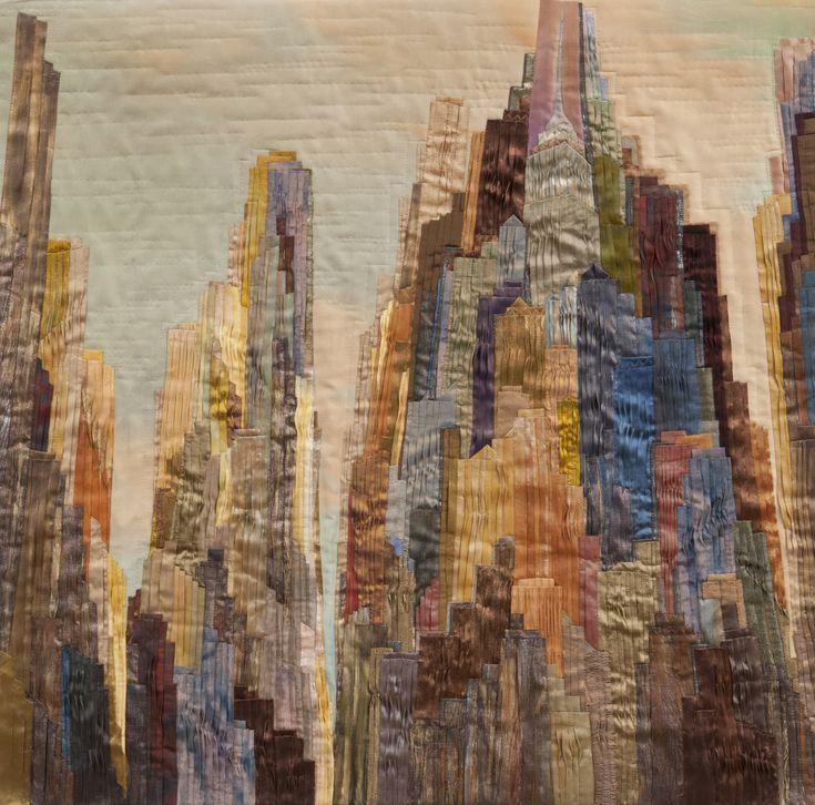 Textile Study Group of NY Inc 435 E 57th St New York, NY ...