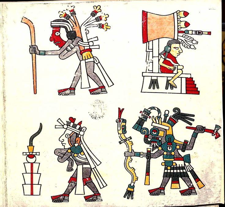 12 Best Aztecs Images On Pinterest Aztec Art Ancient Artifacts