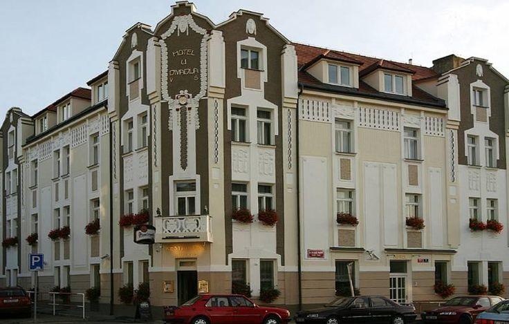 U Divadla in Prag - Hotels in Osteuropa