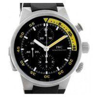 IWC Aquatimer Chronograph Mens Replica Watch IW372304