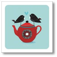 Tea For Tui by Tea For Tui