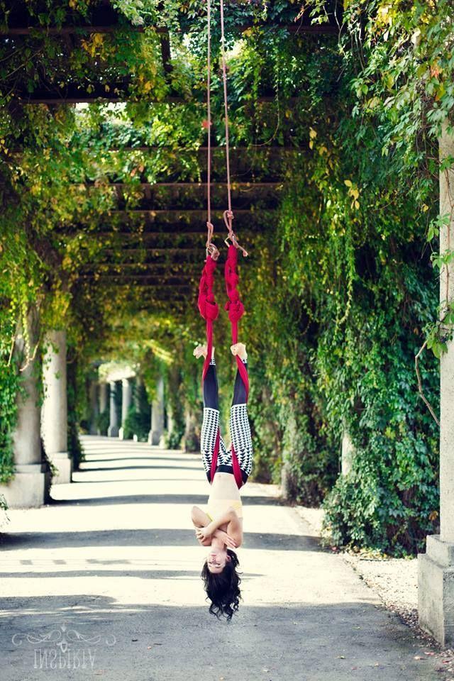 upside down #aerial #secondyou #2ndUwoman