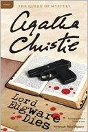 Hercule Poirot Mystery