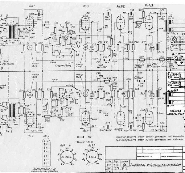 tubeguru neumann wv2 mc phono amp