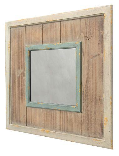 Les 25 meilleures id es de la cat gorie miroirs rustiques for Bmr luminaire interieur