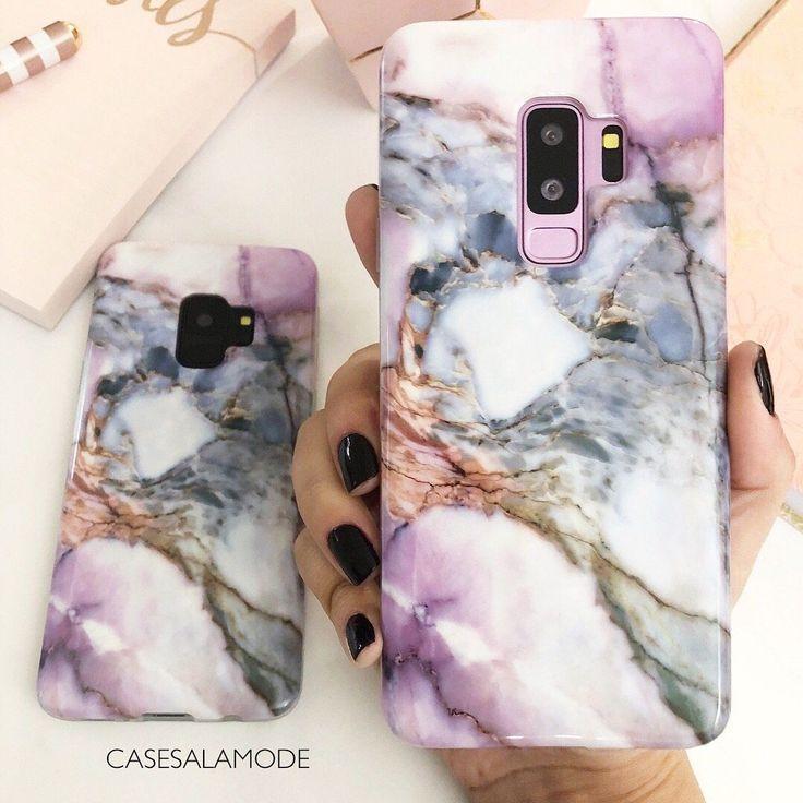 Pastell Marmor Samsung Handyhulle Technik Phone Cases Samsung Galaxy Samsung Phone Cases Samsung Cases