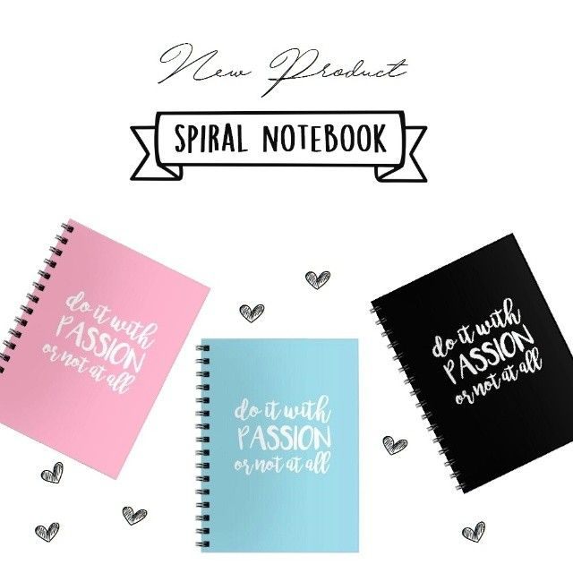 Super excited to share my new product spiral notebook get it today on http://ift.tt/2pzLZyU        #bestoftheday #comment #contests #follow #followme #fun #golook #gramoftheday #hipster #ig_snapshots #ig_watchers #igaddict #igdaily #igers #igersoftheday #implus_daily #insta #insta_global #instadaily #instafamous #instago #instagood #instagramhub #instalove #instamood #like4like #design #cute