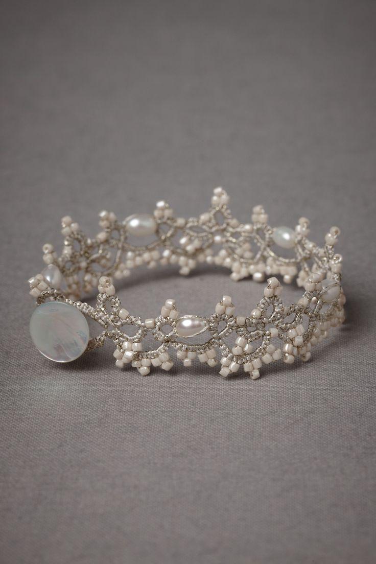Carolingian Bracelet from @BHLDN