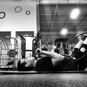 12 Week Muscle Builder - Weeks 1 & 2 Review. Reps Ahoy -