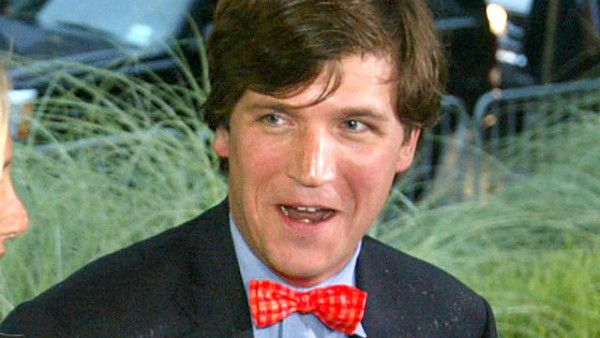 Note to Tucker Carlson on Poor People and Obesity: You're An Idiot