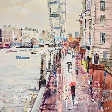 Eye Up by Tom Butler